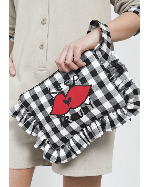 Bolso Vichy Lovers