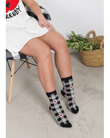 Calcetines Vichy Lovers